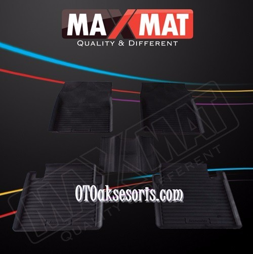Karpet/Carpet 3D MaxMat Nissan All New Grand Livina