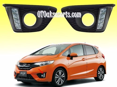 LED/DRL All New Jazz (2014 - ON)