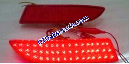 Lampu Refektor Toyota Grand New Avanza