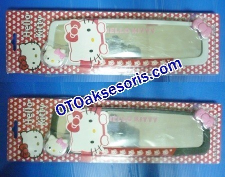 MXD 15-Spion Tengah Hello Kitty