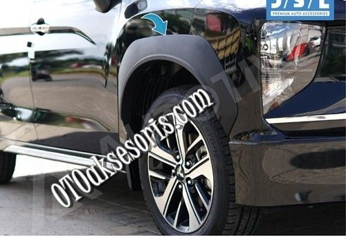 Over Fender Model OEM Mitsubishi Xpander