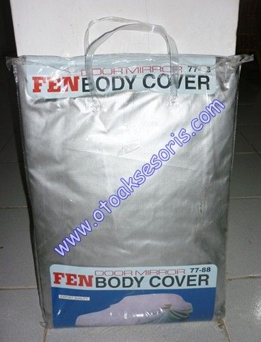 Body Cover Honda CRV Turbo