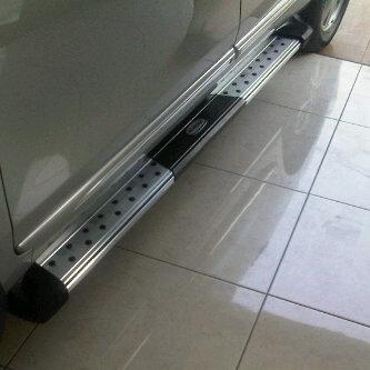 ANZ 30 Foot Step Samping Model Bintik2 All New Avanza