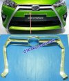 ANY 05-Grille Depan All New Yaris