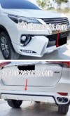 ANG 30-Bodykit All New Fortuner Model LX Stell