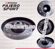PJR 56-Cover Ban Pajero Sport