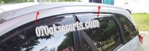 MBO 79-Roof Rail/Roof Garnish Honda Mobilio Model RS