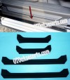 NJP 53-Sill Plate Samping Plastik/Door Sill Plate All New Pajero 2016
