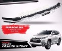 NPJ 55-Sill Plate Belakang/Rear Door Sill All New Pajero 2016