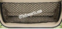 ANF 74-Cargo Net/Jaring Double Bagasi Belakang Grand New Fortuner