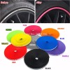 ANG 49-Stylist Wheel Protector / Pelindung Velg All New Grand Fortuner 2016