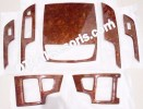 DRZ 73-Panel Wood 8 pcs Suzuki ERTIGA 2016