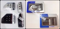 ANF 67-Pedal Matic Sparco Grand New Fortuner