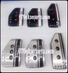 NPJ 67-Pedal Manual Sparco All New Pajero Sport 2016