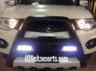 NPJ 69-Tanduk + LED All New Pajero Sport 2016