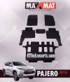 NPJ 73-Karpet/Carpet 3D MaxMat All New Pajero sport