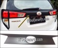ANR 125-Trunklid All New Innova Reborn Model Alphard Warna Hitam