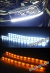 ANR 126-LED Fleksibel kristal/Flexible cristal All New Innova Reborn