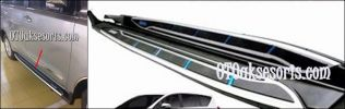ANR 124-Foot Step/Side Step/Injakan Samping/Running Board All New Innova Reborn