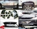 NPJ 83-Paket Limited Edition All New Pajero Sport