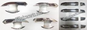 CTR 78-Handle Cover + Outher/Mangkok/Pegangan Pintu All New CRV Turbo