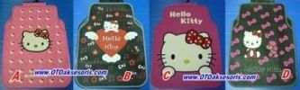 NWT 18-Karpet/Carpet Hello Kitty
