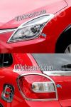 BCH 50-Garnish Depan + Belakang Chrome/Head + Stop Lamp Baleno HATCHBACK
