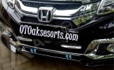 NBO 05-List Bumper Depan New Mobilio
