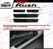NWR 86-Sill Plate Samping Stainless Hitam All New Rush