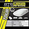 AV 47-Roof Box Otorack Pro Series / Premium Style / Roof Box Otorack / Roof Box 400 L / By OTORACK