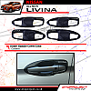 LVN 38-Outer Handle All New Livina Elite Carbon