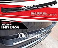 VTR 63-Sill Plate Belakang Injection/Rear Door Sill All New Innova Reborn Venturer