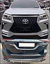 ANG 139-Bodykit Fortuner VRZ Model Lexus (2016 - Up) OEM Thailand By Tithum