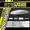 RTG 123-Roof Box Otorack / Premium Style / Roof Box Otorack / Roof Box 450 L / By OTOPROJECT