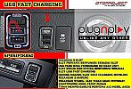 ANG 151-USB Fast Charging All New Fortuner VRZ