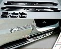 ARV 67-Foot Step/Running Board/Pijakan Kaki Model OEM Honda Hrv New Design