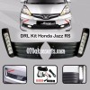JZN 87-DRL/LED JAZZ RS (2011-2013) Lampu Bumper Jazz