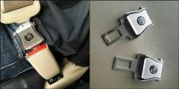 AV 39-Colokan safety Belt 2 in 1 Alphard/Vellfire