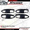 XPR 140-Outher / Handle Mangkok Carbon model Elite Xpander