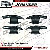 XPR 144-Outher / Handle Mangkok Black model Premium Xpander
